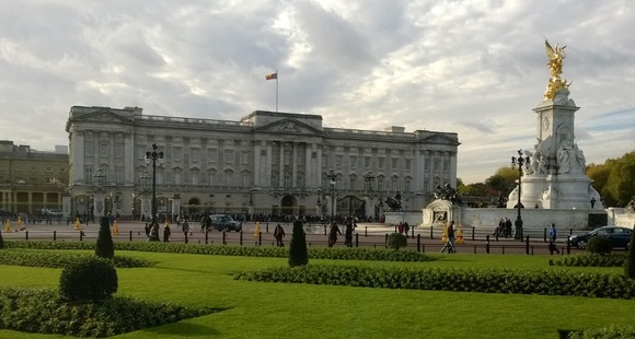 Chartered Surveyor Harrow Buckingham Palace