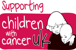 Woodward Chartered Surveyors Harrow supporting Children with cancer UK