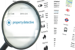 Property Detective offer